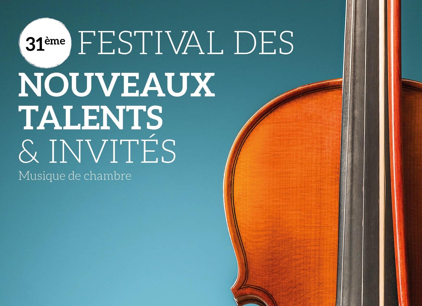 Festival des Nouveaux Talents